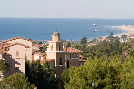 Laguna hills view