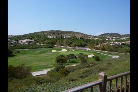 Talega view