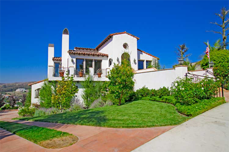 forster ranch exterior 4