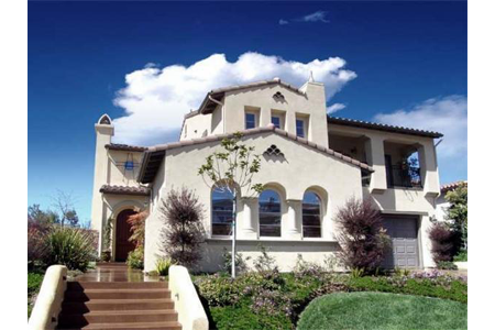 forster ranch exterior