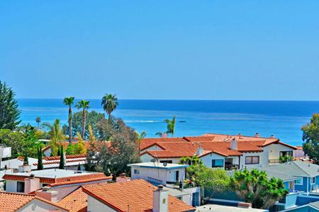 san clemente ocean views