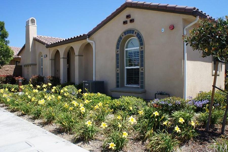 Villaggio Orange County Real Estate