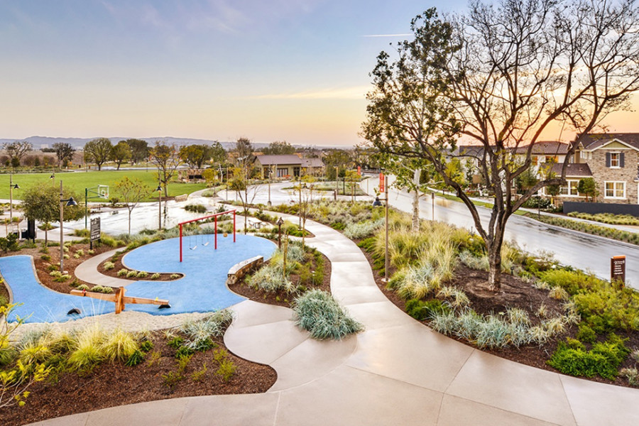 New Homes In South Orange County