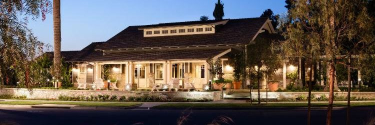 Lambert Ranch Orange County Real Estate Orange County
